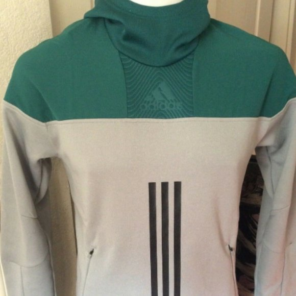 adidas Other - Adidas ID Amplifier Hoodie size M